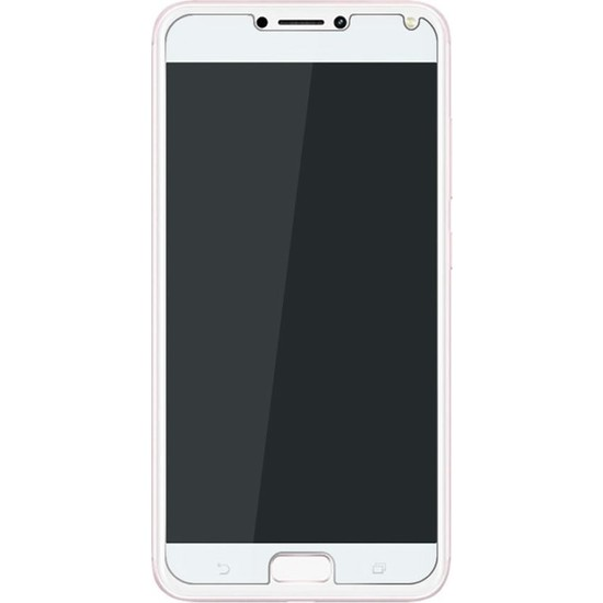Microcase Asus Zenfone 4 Max ZC554KL Tempered Glass Ekran Koruma
