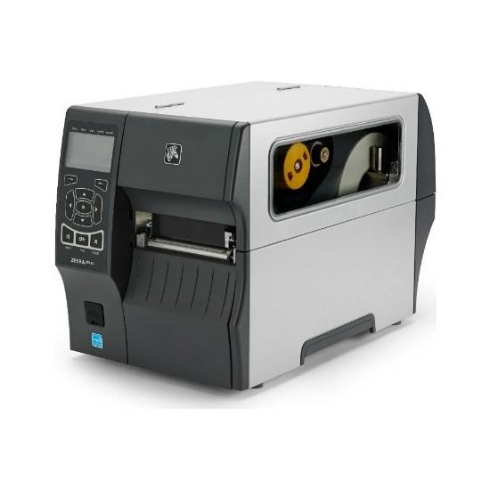 Zebra Zt410 Endüstriyel Barkod Yazıcı (203Dpı)