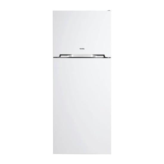 Vestel EKO NF450 A+ 450 lt No-Frost Buzdolabı