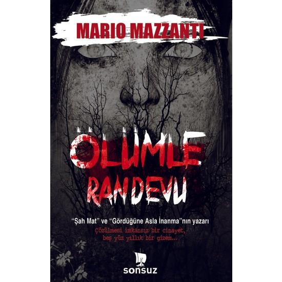 Ölümle Randevu - Mario Mazzanti