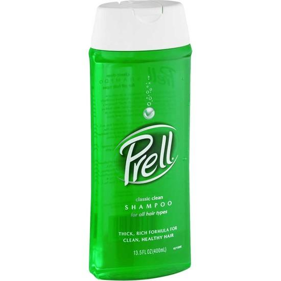 Prell Classic Şampuan 400 ml