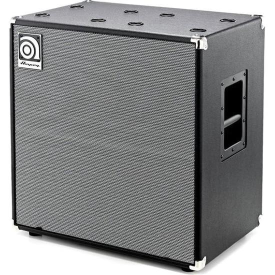 Ampeg SVT-212AV 600w 4ohm Bas Kabin