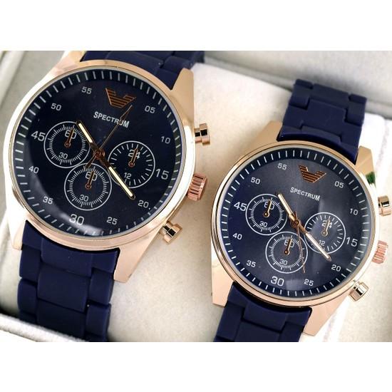 Spectrum ST-302075 Sevgili Saatleri