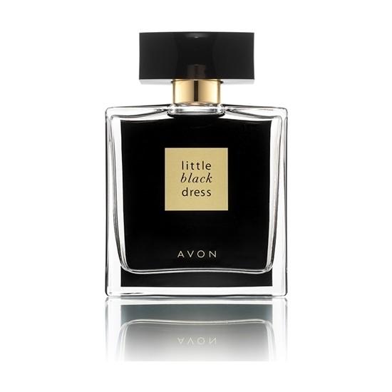 Avon Little Black Dress Kadın EDP 50 ml