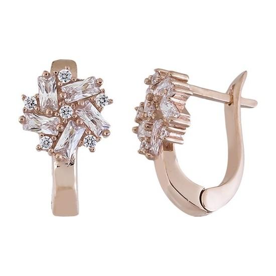 Paljewelry Pervane Küpe