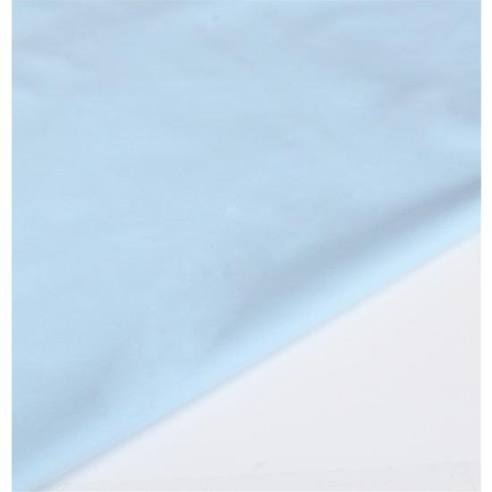 Wella Home V54 Mavi Akfil Kumaşı