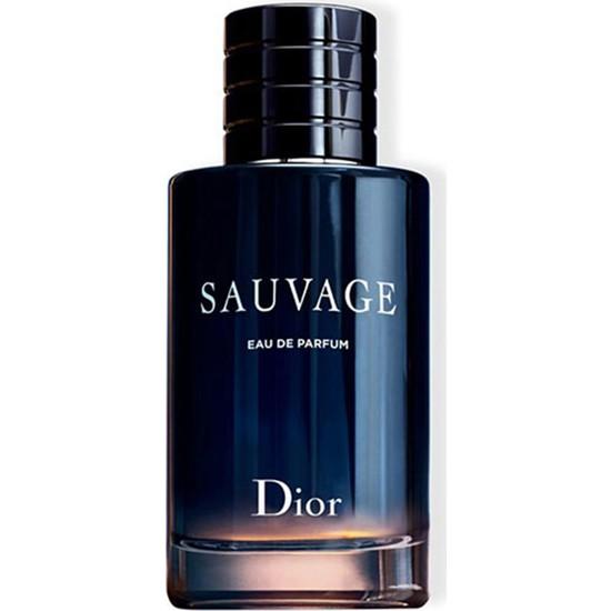 Dior Sauvage Edp 100 Ml Erkek Parfüm