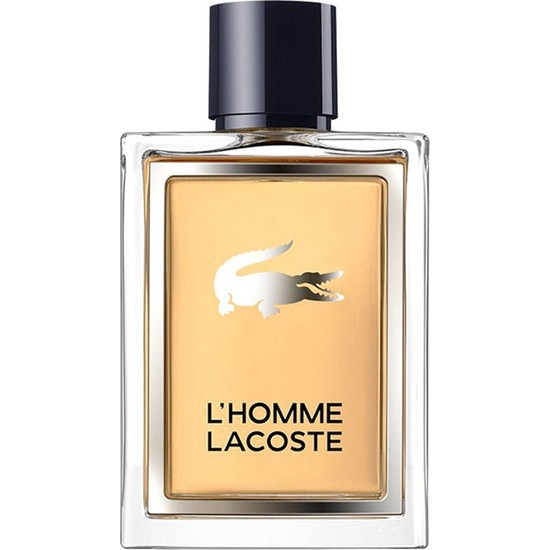 Lacoste L'Homme Edt 100 Ml Erkek Parfüm