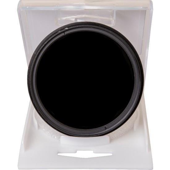 HLYPRO 49mm ND Variable 2-4 Stop Filtre