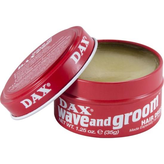 Dax Wave and Groom 35 Gr- Seyehat Boyu