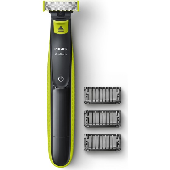 Philips OneBlade QP2520/20 Hibrit Düzeltici ve Tıraş Makinesi