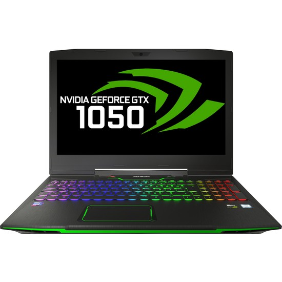 "Monster Abra A5 V13.1.1 Intel Core i5 8300H 8GB 256GB SSD GTX1050 Freedos 15.6"" FHD Taşınabilir Bilgisayar"