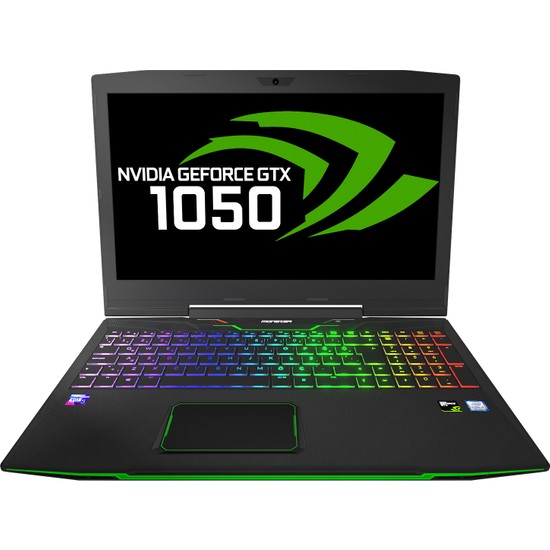 "Monster Abra A5 V13.1 Intel Core i5 8300H 8GB 1TB GTX1050 Freedos 15.6"" FHD Taşınabilir Bilgisayar"
