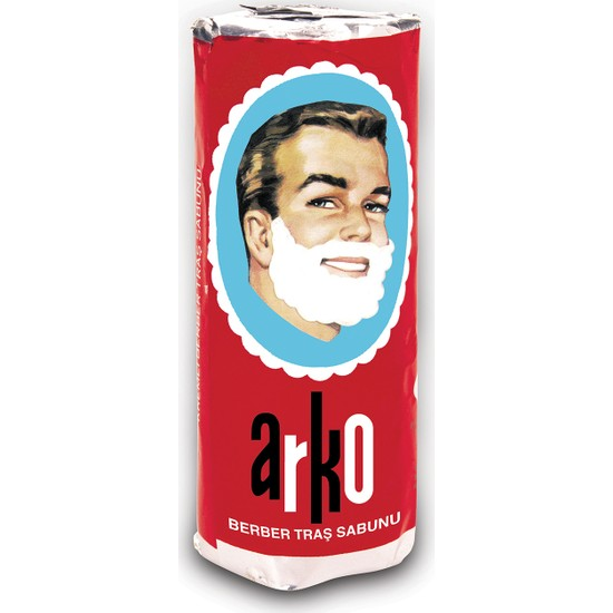 Arko Tıraş Sabunu 75 Gr