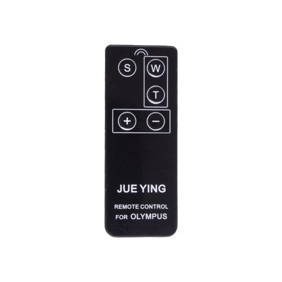 Jue Ying Olympus Makinalar İçin Kablosuz Ir Kumanda