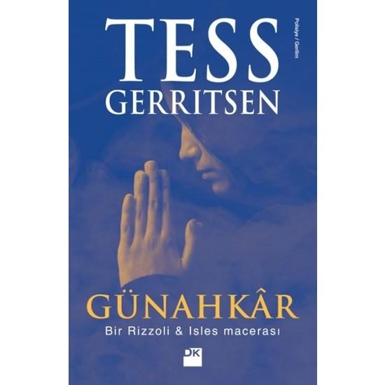 Günahkar -Tess Gerritsen