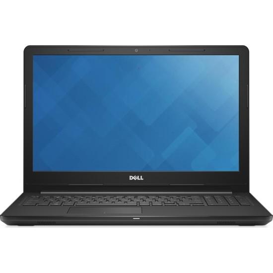 "Dell Inspiron 3576 Intel Core i5 8250U 4GB 1TB Radeon 520 Linux 15.6"" FHD Taşınabilir Bilgisayar FHDB25F41C"