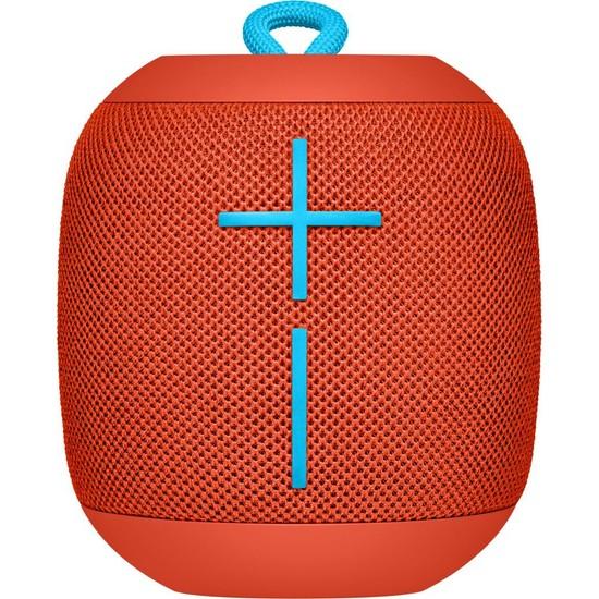 Ultimate Ears Wonderboom Taşınabilir Bluetooth Hoparlör-Kırmızı