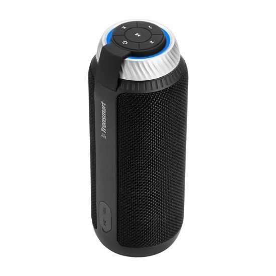 Tronsmart Element T6 25W 360-Degree Sound Bluetooth Speaker Black