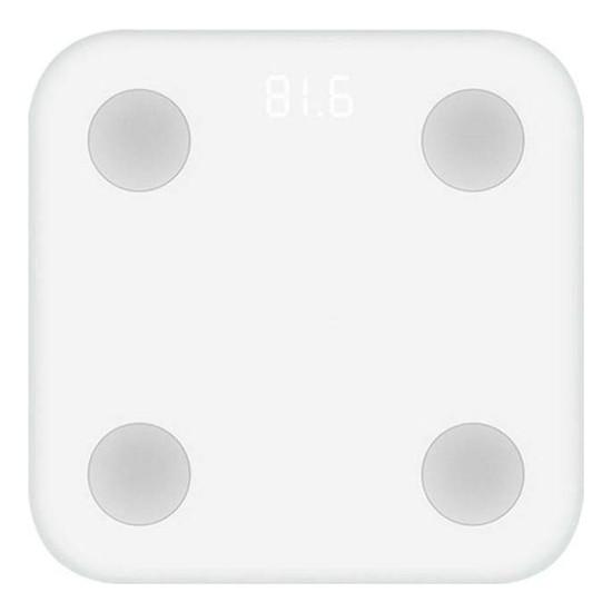 Xiaomi Mi 2 Yağ Ölçer Fonksiyonlu Akıllı Bluetooth Tartı Baskül