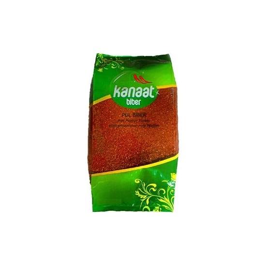Bibercizade Kanaat Pul Biber 1 kg