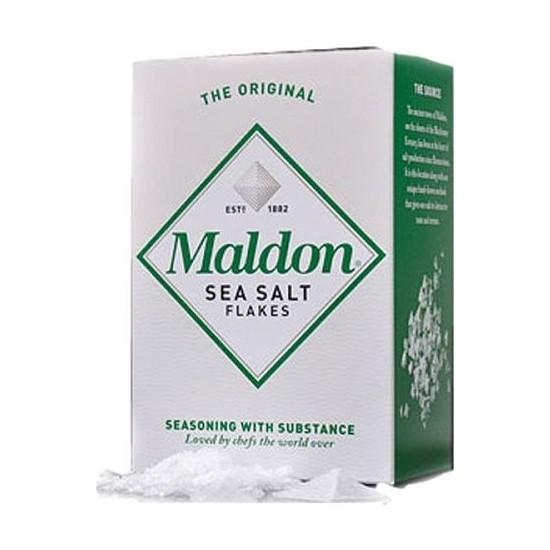 Maldon Deniz Tuzu 250 gr