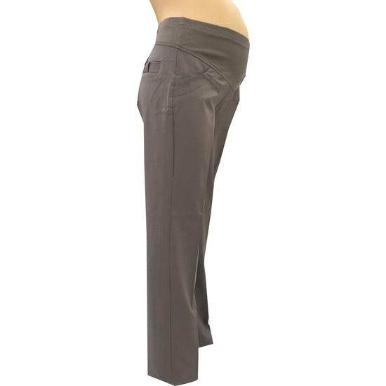 Hamile Klasik Kumaş Pantolon