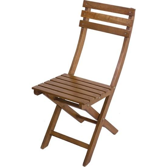 Bahçeci Ada Sandalye