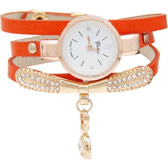 Yuhua Watch06-5390 Kadın Kol Saati