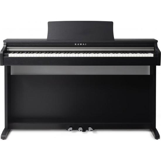 Kawai KDP110B Siyah Dijital Piyano (Tabure + Kulaklık Hediye)