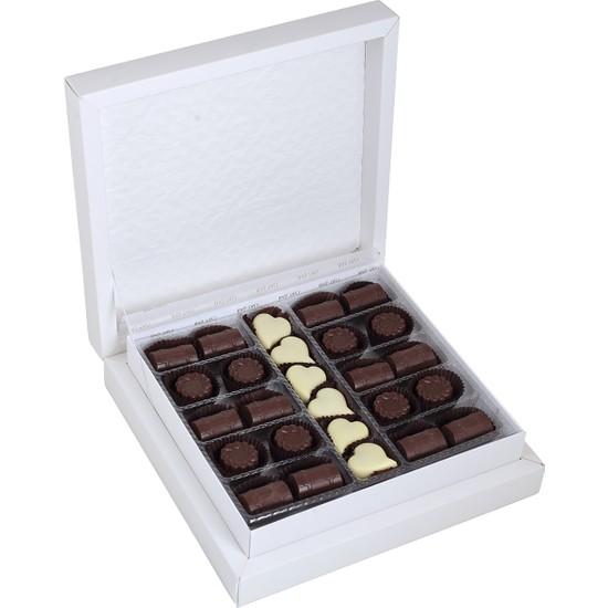 Elit Saklı Hisler Çikolata