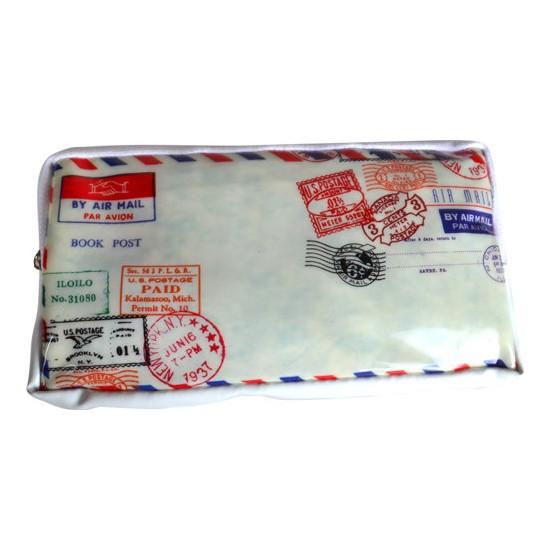 La Chaise Longue Lcl31C2265 Mektup Şeklinde Kalem Kutusu