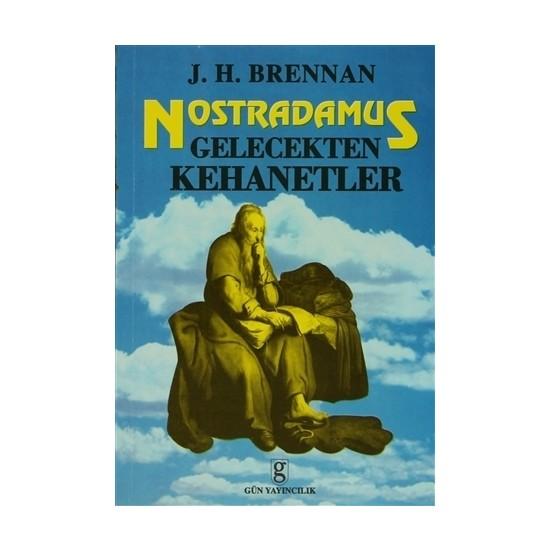 Nostradamus Gelecekten Kehanetler