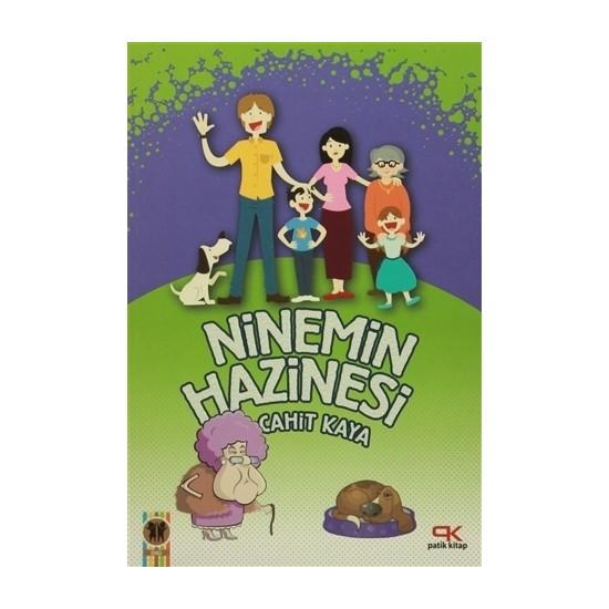Ninemin Hazinesi