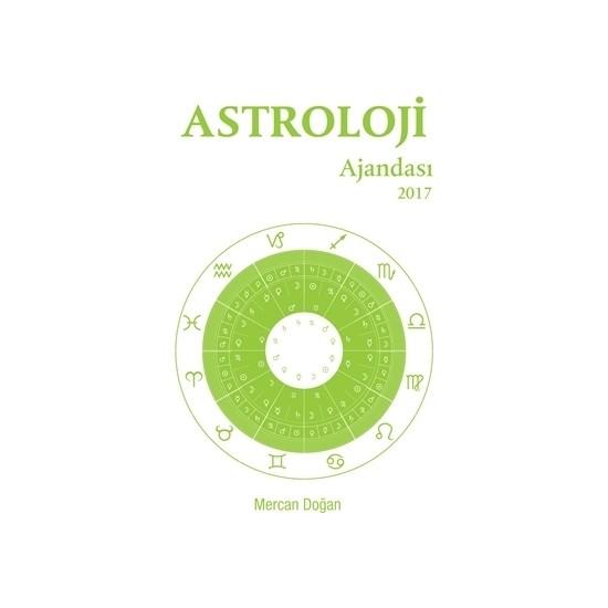 Astroloji Ajandası 2017