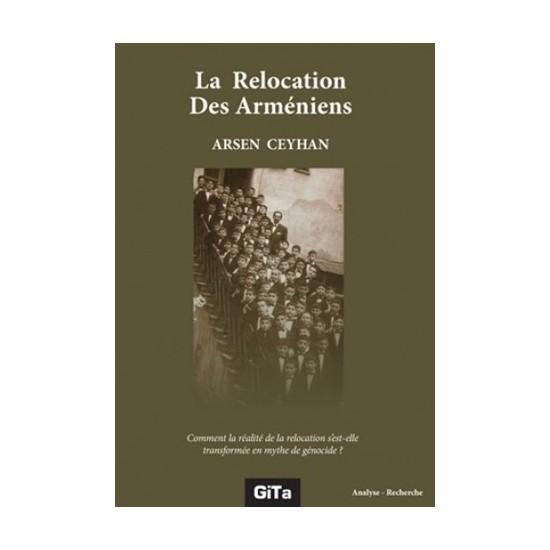 La Relocation Des Armeniens