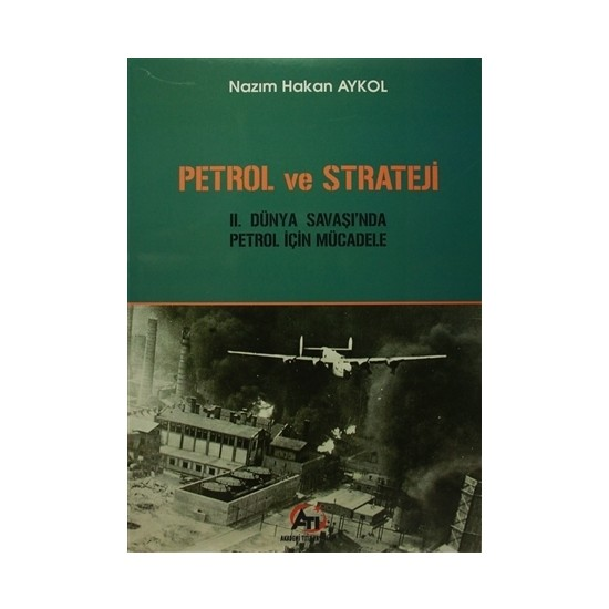 Petrol ve Strateji