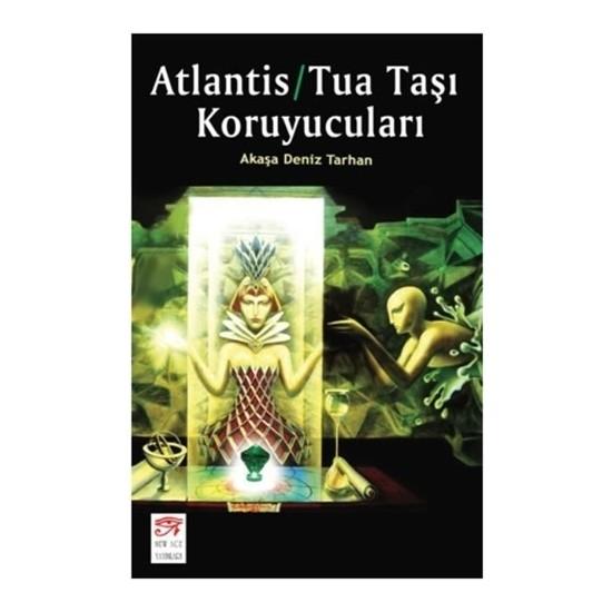 Atlantis - Tua Taşı Koruyucuları