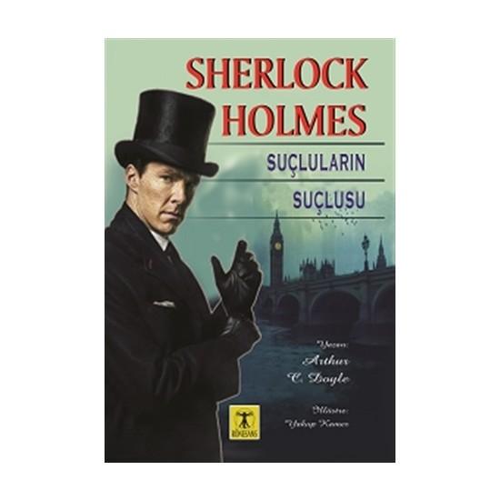 Sherlock Holmes - Suçluların Suçlusu