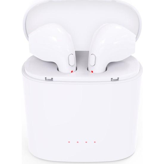HBQ İ7S Tws Mikrofonlu Çift Bluetooth Kulaklık