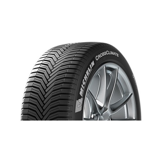 Michelin 225/45 R17 94W XL CrossClimate + 4 Mevsim Oto Lastik (Üretim Yılı:2019)