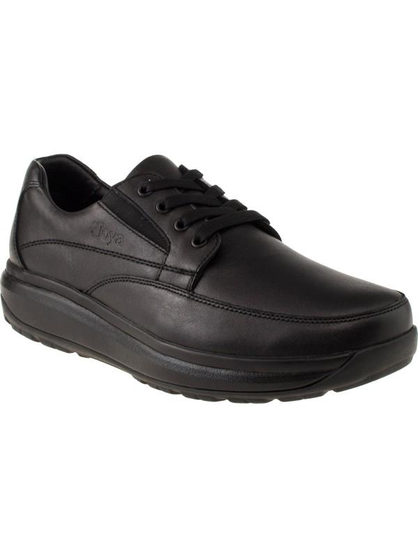 Joya Crusier İi Siyah Erkek Ayakkabı