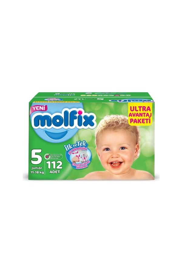 Molfix Fix Ultra Comfort Advantage Package