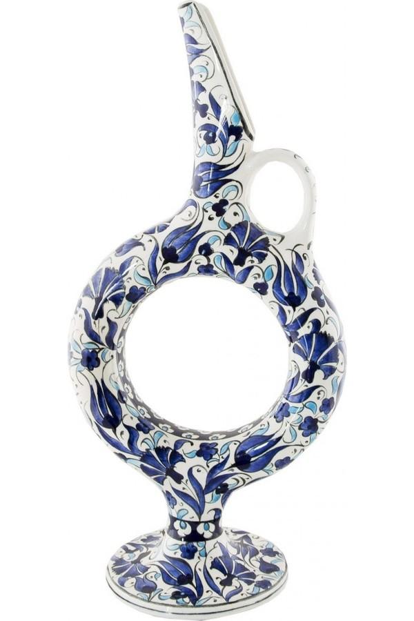 Handmade Ceramic Carafe