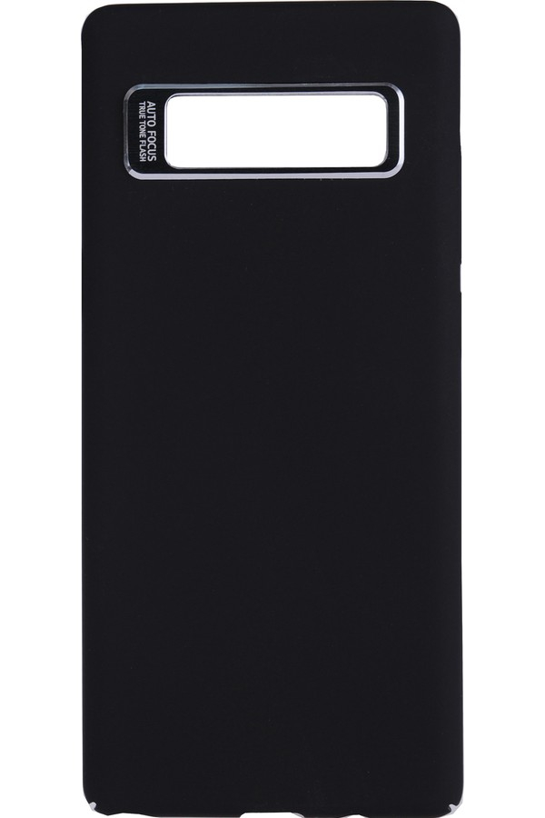 CoverZone Car Scent + Samsung Galaxy Note 8 Back Cover