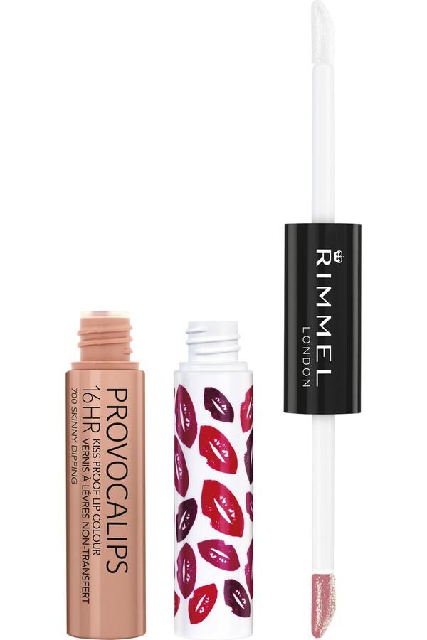 Rimmel London Provocalips Lipstick 700