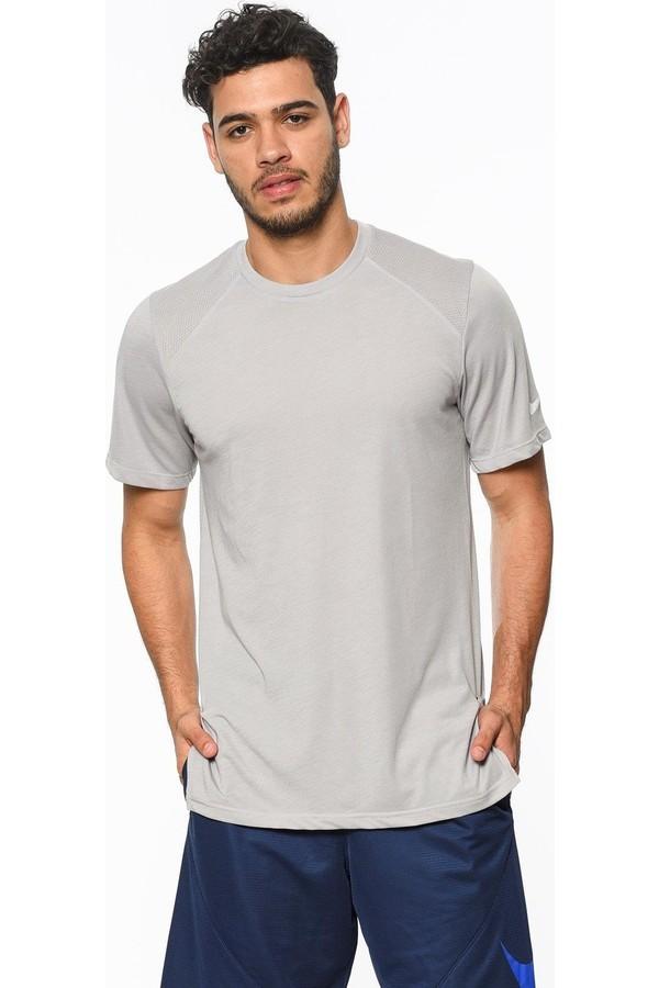 Nike 891682-027 M Nk Ss Brth elite Top Sports Mr. T-Shirt