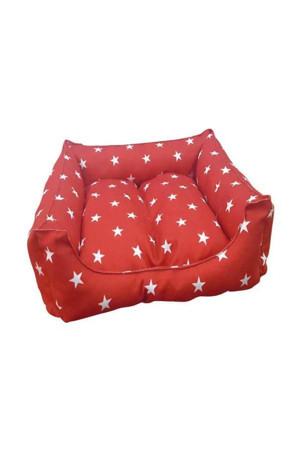 Tables 12 mrs.pillow Patterned cat and dog beds are 45 x 45 cm diameter