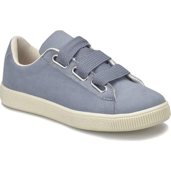 Butigo Cs18036 Mavi Kadın Sneaker 534