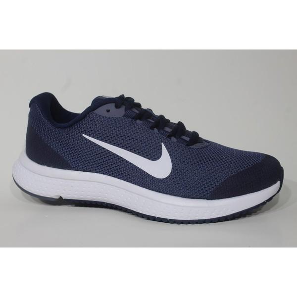 7ae0f7c1462 Nike Runallday Lacivert Erkek Koşu Ayakkabısı Ürün Resmi